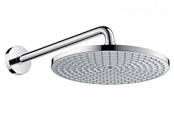 Верхний душ Hansgrohe Raindance S 300 Air 1jet 27493000 (хром)